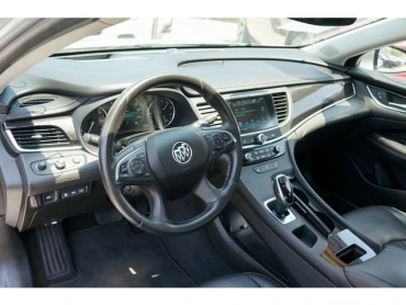 2017 Buick LaCrosse - Image 11