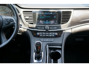 2017 Buick LaCrosse - Image 21
