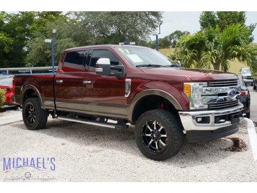 2017 Ford F-250SD - Image 0