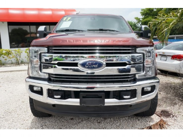 2017 Ford F-250SD - Image 1