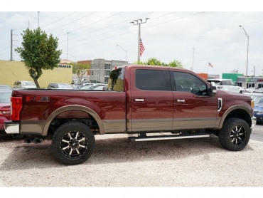 2017 Ford F-250SD - Image 3