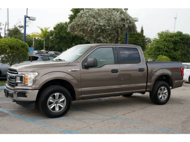 2018 Ford F-150 - Image 2