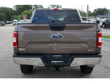 2018 Ford F-150 - Image 5