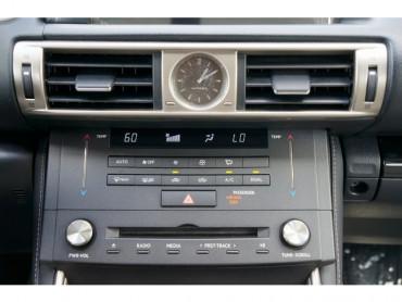 2015 Lexus IS - Image 23
