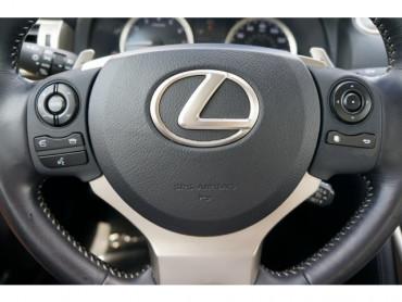 2015 Lexus IS - Image 27