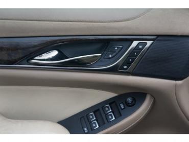 2016 Cadillac CTS - Image 1