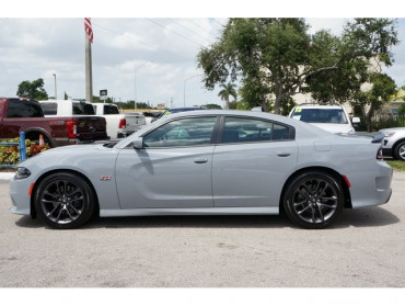2021 Dodge Charger - Image 3